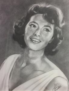 Iris Kirby, The Namesake of the Iris Kirby House